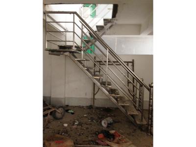 Cầu thang bậc